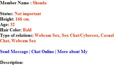 adult chat sites